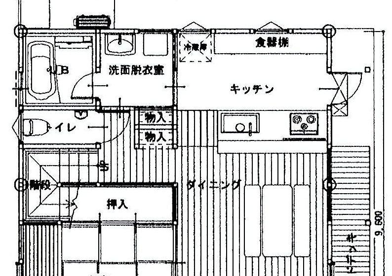 厳選!木楽な家NO.7  (1)
