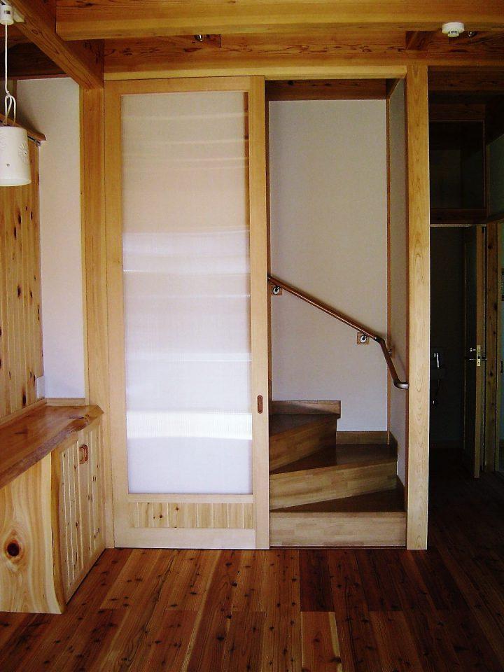 2009年新築木楽な家NO4 (19)